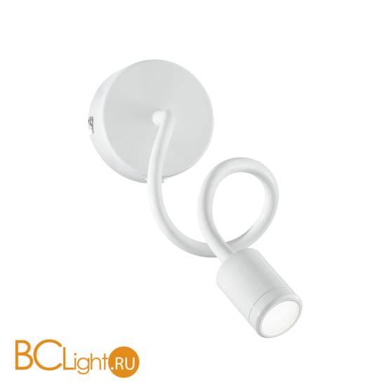 Спот (точечный светильник) Ideal Lux Focus AP1 Bianco 097183
