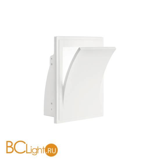 Встраиваемый настенный гипсовый светильник Ideal Lux Foglio FOGLIO FI1 150581