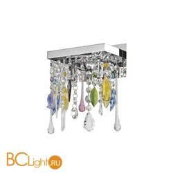 Настенный светильник Ideal Lux Giada Color AP2 099217