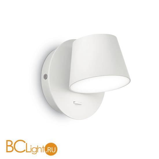 Бра Ideal Lux Gim AP1 Bianco 167152