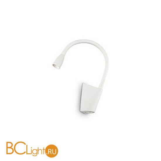 Бра Ideal Lux Goose Ap1 Bianco 142708