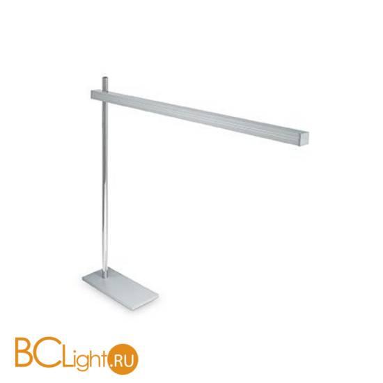 Настольная лампа Ideal Lux Gru Tl105 Alluminio 147635