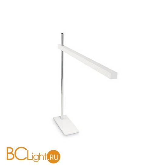 Настольная лампа Ideal Lux Gru Tl105 Bianco 147642