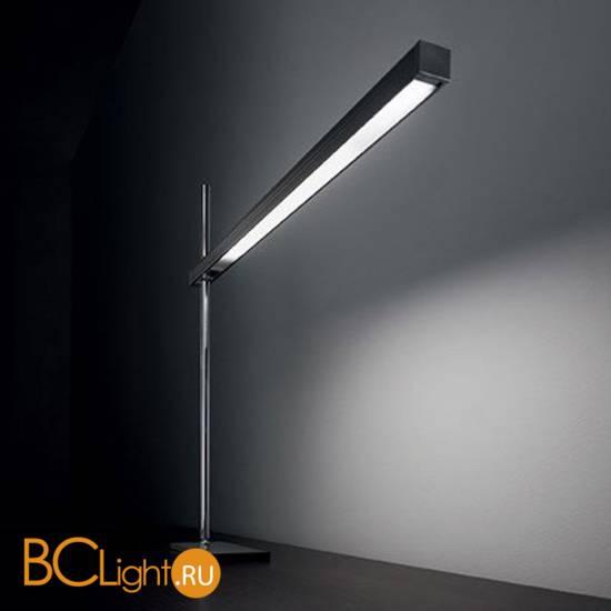 Настольная лампа Ideal Lux Gru Tl105 Nero 147659