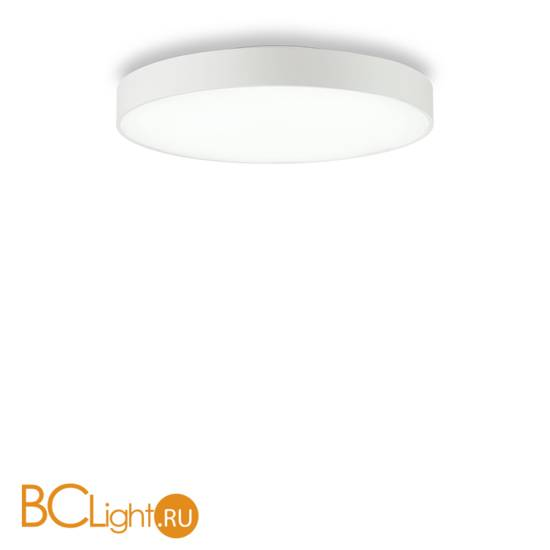 Потолочный светильник Ideal Lux HALO PL1 D45 4000K