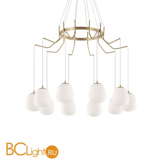 Люстра Ideal Lux KAROUSEL SP10