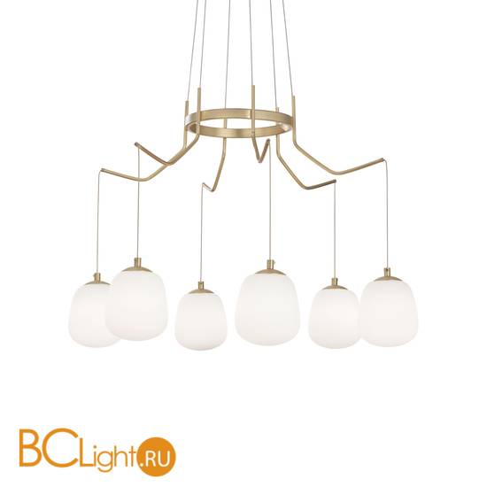 Люстра Ideal Lux KAROUSEL SP6