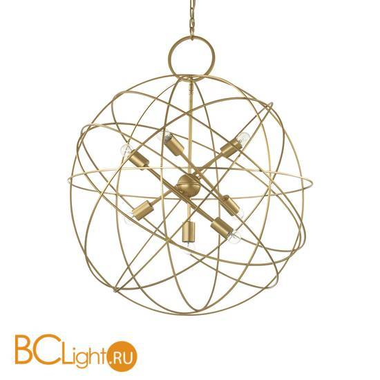 Подвесной светильник Ideal Lux Konse SP7 156033