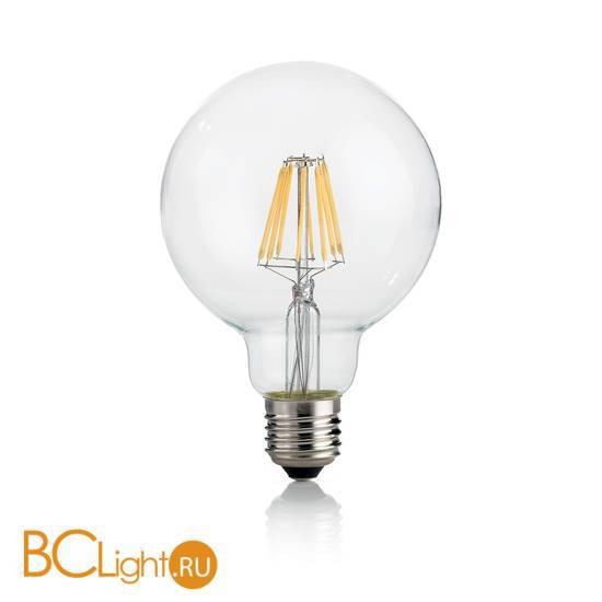 Лампа Ideal Lux E27 8W 220V 920lm 4000K 153971