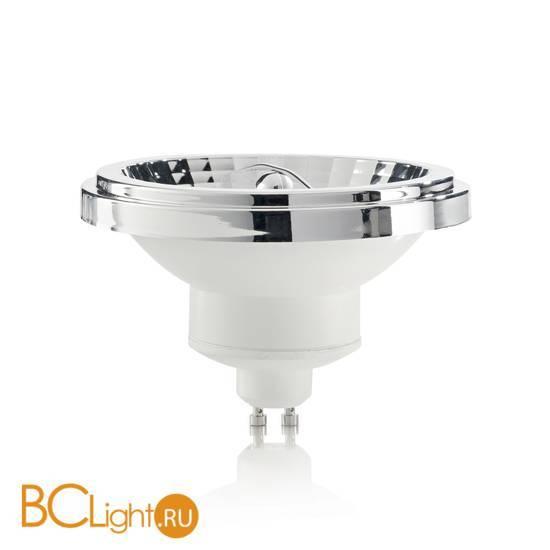 Лампа Ideal Lux GU10 220V 13W 950lm 3000K 189031