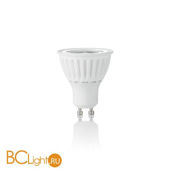 Лампа Ideal Lux GU10 220V 8W 750lm 3000K 189062