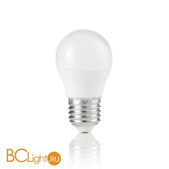 Лампа Ideal Lux E27 220V 7W 600Lm 4000K 151960