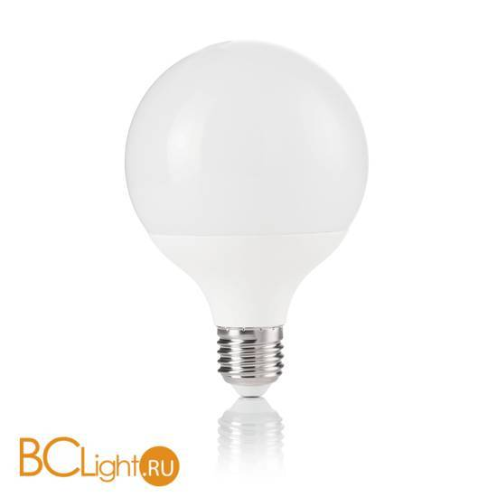 Лампа Ideal Lux E27 220V 12W 1020Lm 4000K 151977
