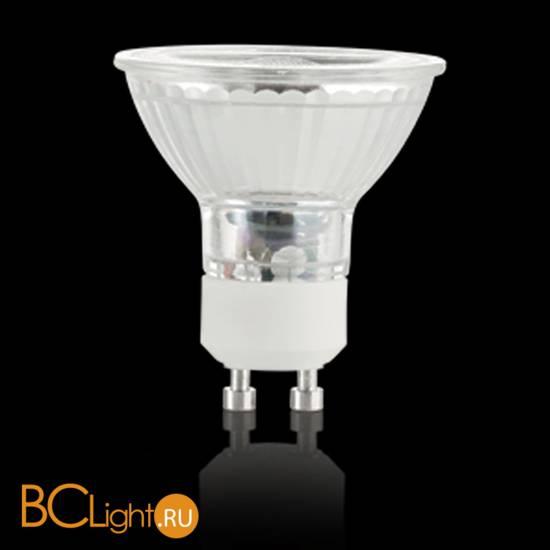 Лампа Ideal Lux GU10 7W 220V 680lm 4000K 224367