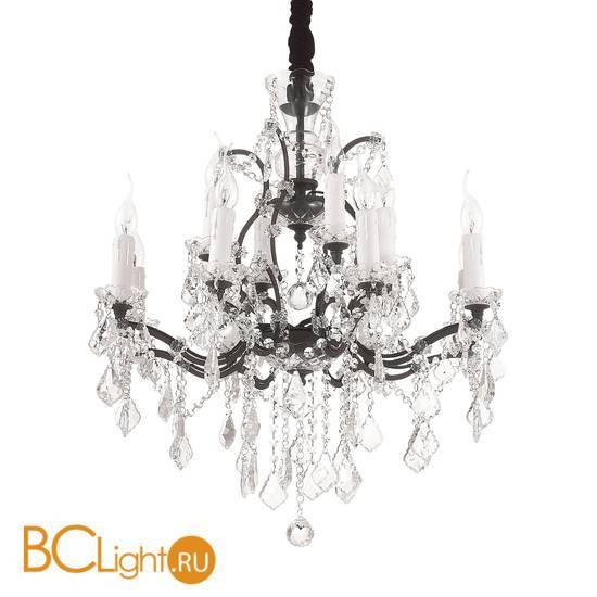 Люстра Ideal Lux Liberty SP12 166551