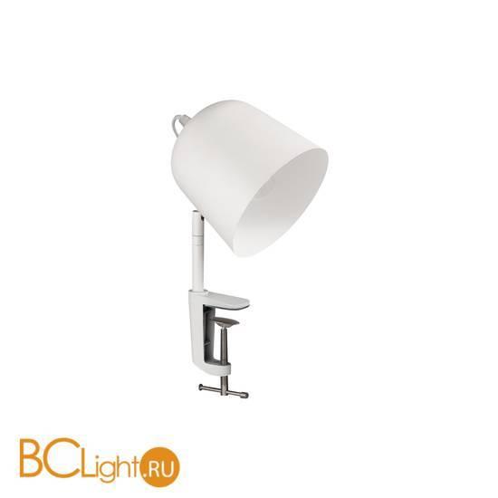 Настольная лампа Ideal Lux Limbo AP1 Bianco 180212