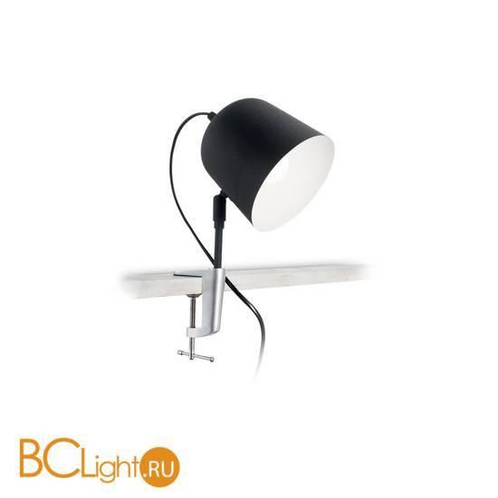Настольная лампа Ideal Lux Limbo AP1 Nero 180229