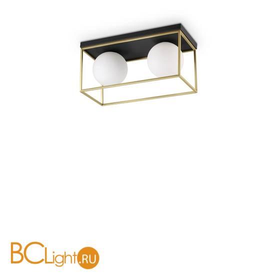 Потолочный светильник Ideal Lux LINGOTTO PL2
