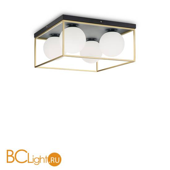Потолочный светильник Ideal Lux LINGOTTO PL4