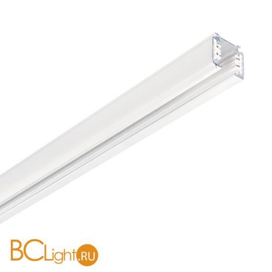 Шинопровод трехфазный Ideal Lux Link 187990 TRIMLESS TRACK 3000mm WHITE