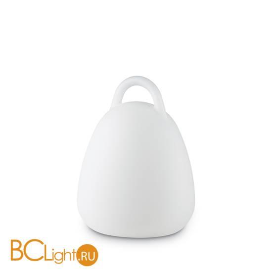 Настольная лампа Ideal Lux Live TL1 CAMPANA 138893