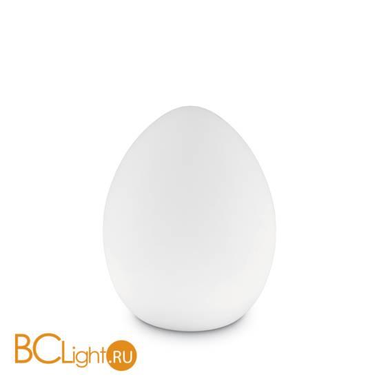 Настольная лампа Ideal Lux Live TL1 UOVO 138879