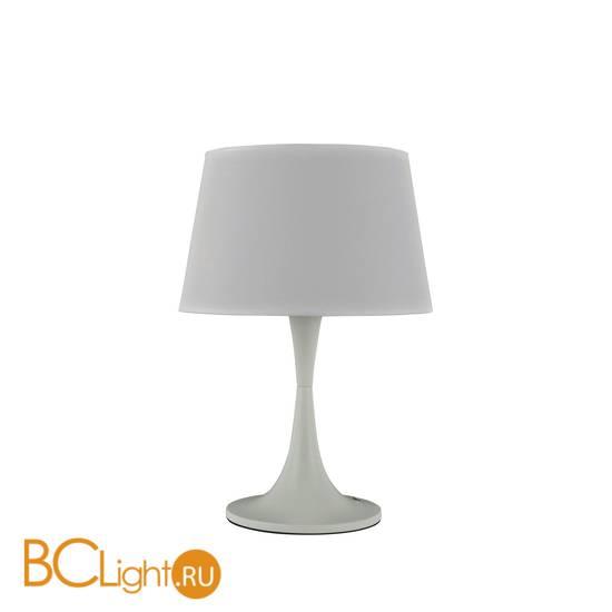 Настольная лампа Ideal Lux London TL1 Big Blanco 110448