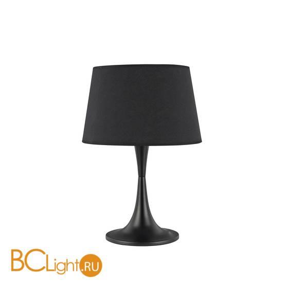 Настольная лампа Ideal Lux London TL1 Big Nero 110455