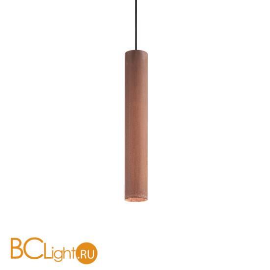 Подвесной светильник Ideal Lux LOOK SP1 SMALL CORTEN
