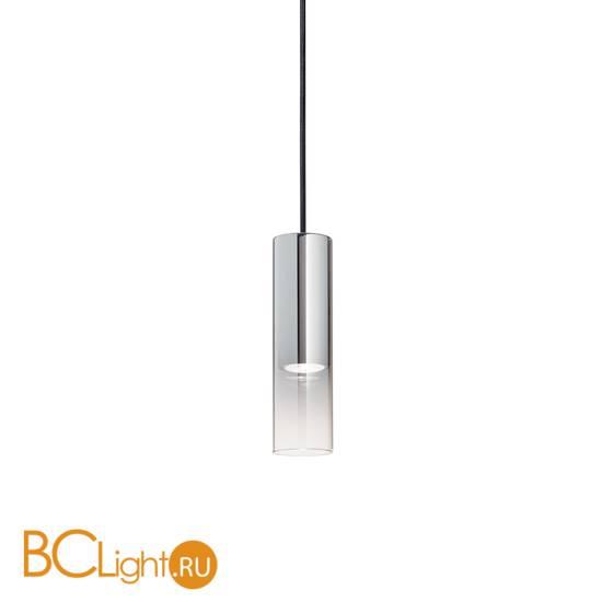 Подвесной светильник Ideal Lux LOOK SP1 SMALL CROMO SFUMATO