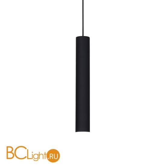 Подвесной светильник Ideal Lux Look SP1 Nero 104928