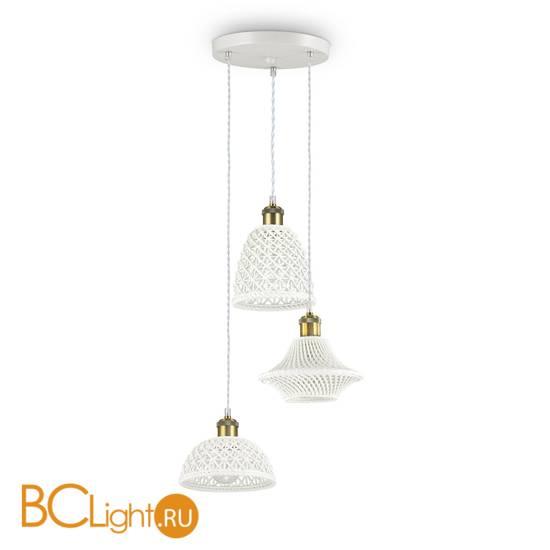 Подвесной светильник Ideal Lux LUGANO SP3