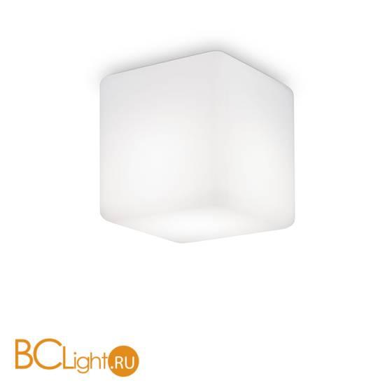 Уличный потолочный светильник Ideal Lux LUNA PL1 MEDIUM