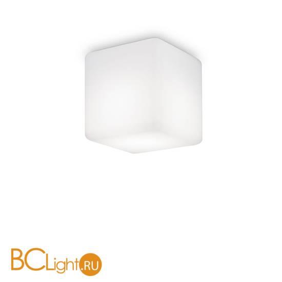 Уличный потолочный светильник Ideal Lux LUNA PL1 SMALL