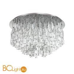 Потолочный светильник Ideal Lux Majestic PL10 Transparente 113562