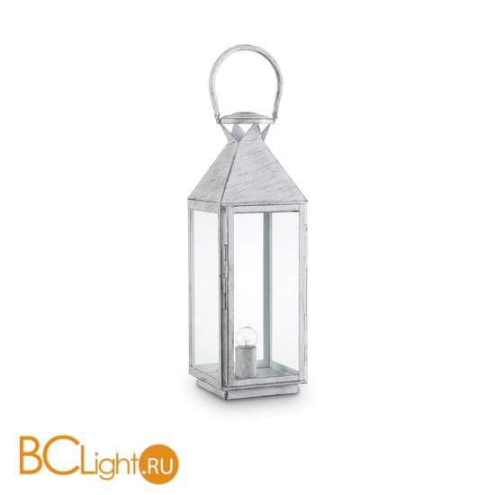 Настольная лампа Ideal Lux Mermaid TL1 Big Bianco Antico 166766