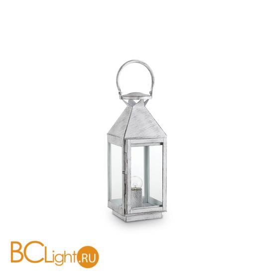 Настольная лампа Ideal Lux Mermaid TL1 Small Bianco Antico 166742