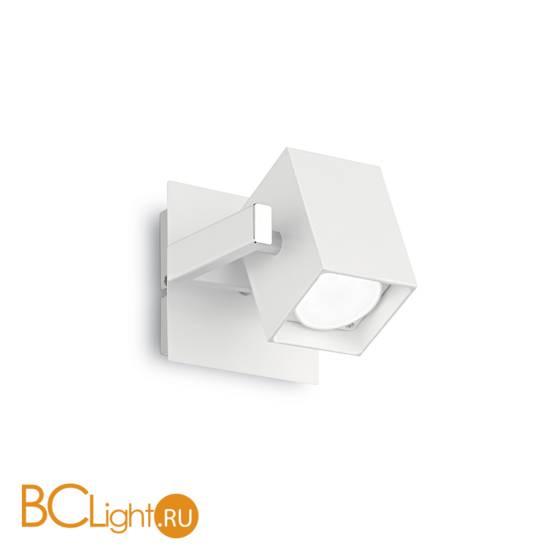 Спот (точечный светильник) Ideal Lux Mouse AP1 Bianco 073521