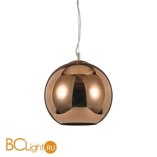 Подвесной светильник Ideal Lux Nemo SP1 D30 Rame 111902