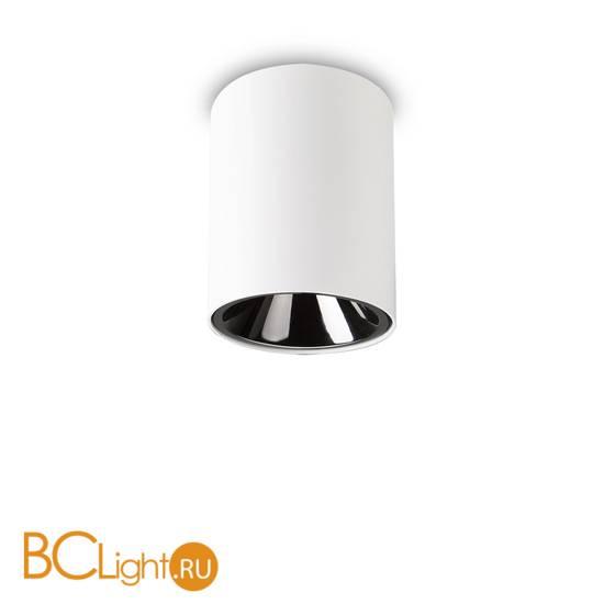 Потолочный светильник Ideal Lux NITRO 10W ROUND BIANCO