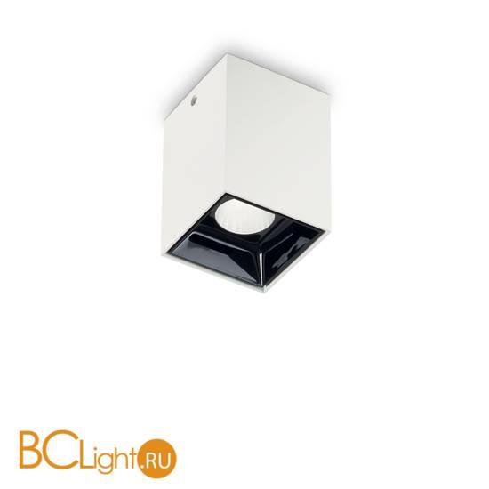 Потолочный светильник Ideal Lux NITRO 10W SQUARE BIANCO