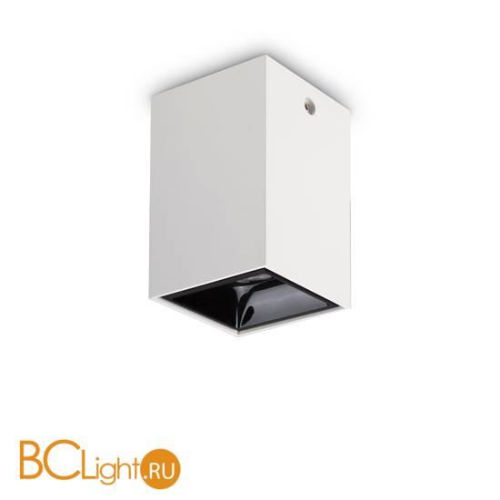 Потолочный светильник Ideal Lux NITRO 15W SQUARE BIANCO