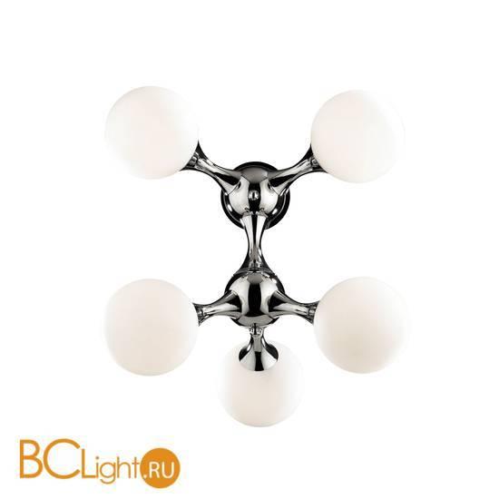 Потолочная люстра Ideal Lux Nodi PL5 Bianco 073712