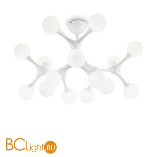 Потолочная люстра Ideal Lux Nodino Pl15 Bianco 149608