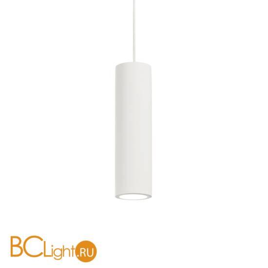 Подвесной светильник Ideal Lux Oak SP1 Round Bianco 150628