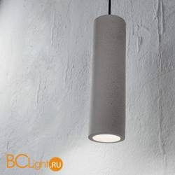 Подвесной светильник Ideal Lux Oak SP1 Round Cemento 150635