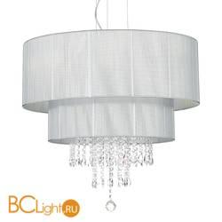 Подвесной светильник Ideal Lux Opera SP6 Argento 122601