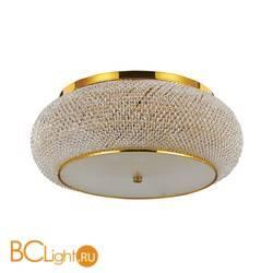 Потолочный светильник Ideal Lux Pasha' PL10 Oro 100791