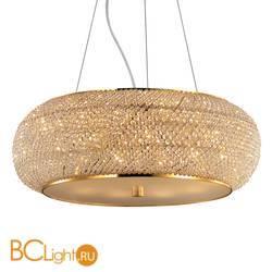 Подвесной светильник Ideal Lux Pasha' SP10 Oro 082257
