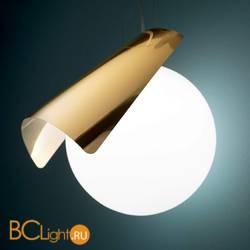 Подвесной светильник Ideal Lux Penombra SP1 Ottone 176734